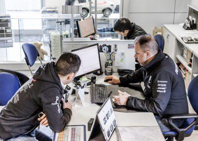 Officina-autorizzata-mercedes-F.lli-Lattanzi-Civitanova-Marche-accettazione-vetture