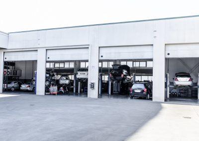 Officina-autorizzata-mercedes-F.lli-Lattanzi-Civitanova-Marche-reparto-vetture