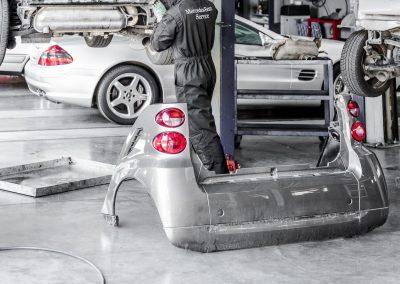 Officina-autorizzata-mercedes-F.lli-Lattanzi-Civitanova-Marche-reparto-vetture-smart